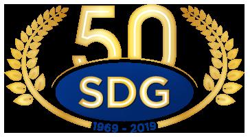 SDG 50esimo