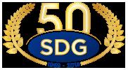 50° Scatolificio del Garda SpA Logo